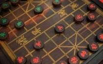 """你知道象棋上的""""楚河汉界""""具体指的是什么地方吗?"""