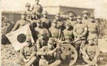 抗战时期十几个日本鬼子就能控制一个县城?