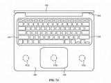 苹果又有新专利 MacBook可做无线充电板