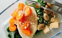 想减肥晚上应该吃点什么 粗粮大有裨益