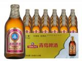 青岛啤酒 中高端款 金质小瓶 296ml*24瓶 整箱装 85元包邮