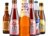 临期特价,比利时进口 豪登/圣堡/克伦堡/宝华利 精酿啤酒组合4瓶装 19.9元包邮